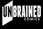 Unbrained Comics