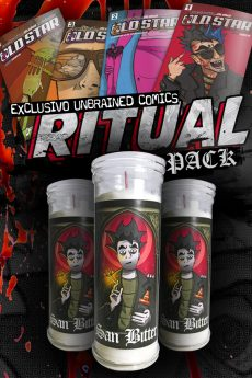 Old Star Ritual pack