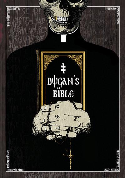 Dugans Bible The Hunter