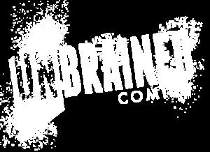 unbrained comics editorial underground